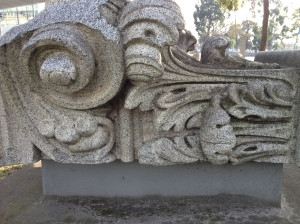 stone fragment2