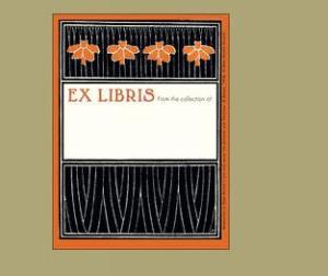 Dard Hunter Ex Libris