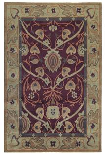 Bungalow Garden rug