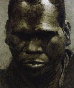 2009 Guy Maestri, artist Geoffrey Gurrumul Yunupingu, title