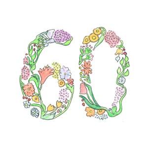 Sixty